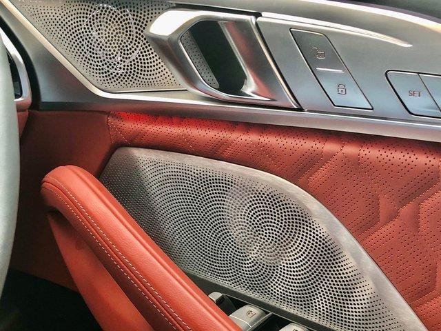 Lái BMW M8 Gran Coupe trong 7 tháng, chuyên gia đánh giá: Dùng lâu mới thấy nhiều bất tiện, được cái lái sướng - Ảnh 6.