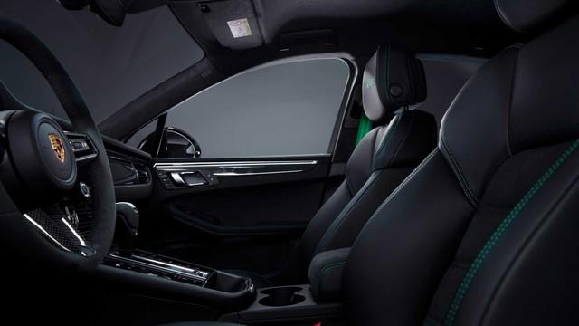 Ra mắt Porsche Macan 2022: Đẹp hơn, thông minh hơn nhưng thiếu một phiên bản quan trọng - Ảnh 6.