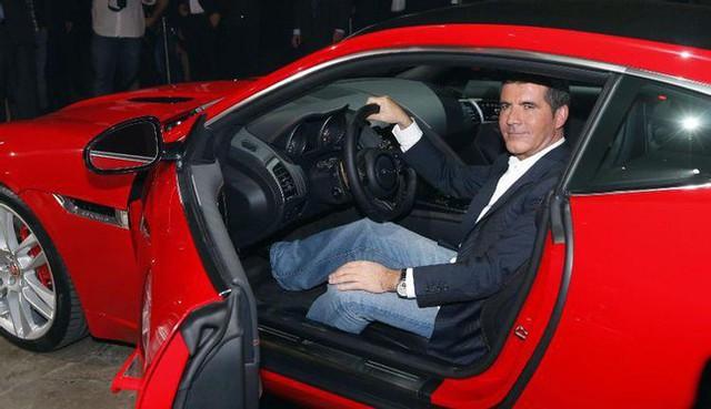 10 người nổi tiếng thế giới sở hữu dàn xe thể thao siêu tốc độ - Ảnh 14.