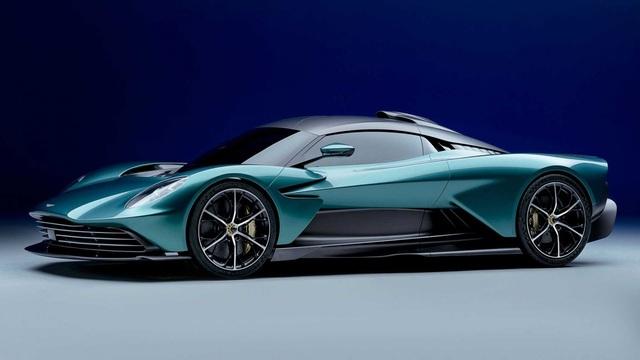 Ngồi đọc vị chủ sở hữu siêu xe: Ghét nhau như McLaren và Ferrari, Lamborghini hờ hững nhìn trong khi Porsche riêng một góc trời - Ảnh 3.