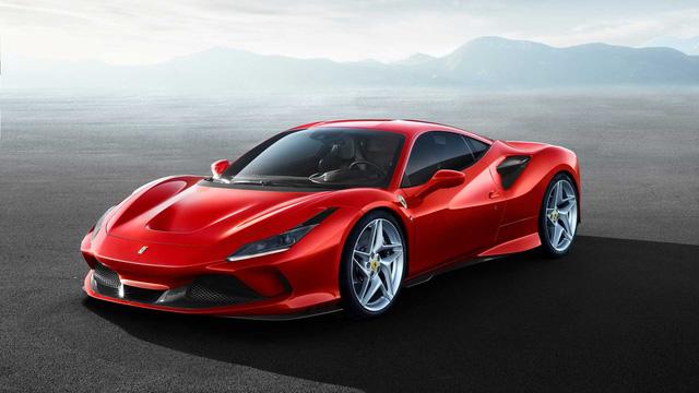 Ngồi đọc vị chủ sở hữu siêu xe: Ghét nhau như McLaren và Ferrari, Lamborghini hờ hững nhìn trong khi Porsche riêng một góc trời - Ảnh 5.