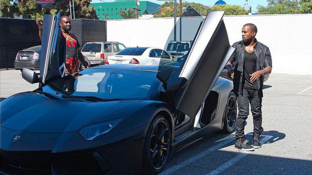 10 người nổi tiếng thế giới sở hữu dàn xe thể thao siêu tốc độ - Ảnh 16.