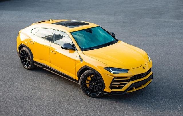 Ngồi đọc vị chủ sở hữu siêu xe: Ghét nhau như McLaren và Ferrari, Lamborghini hờ hững nhìn trong khi Porsche riêng một góc trời - Ảnh 2.