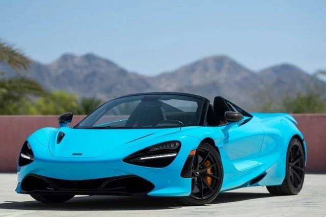 Ngồi đọc vị chủ sở hữu siêu xe: Ghét nhau như McLaren và Ferrari, Lamborghini hờ hững nhìn trong khi Porsche riêng một góc trời - Ảnh 7.