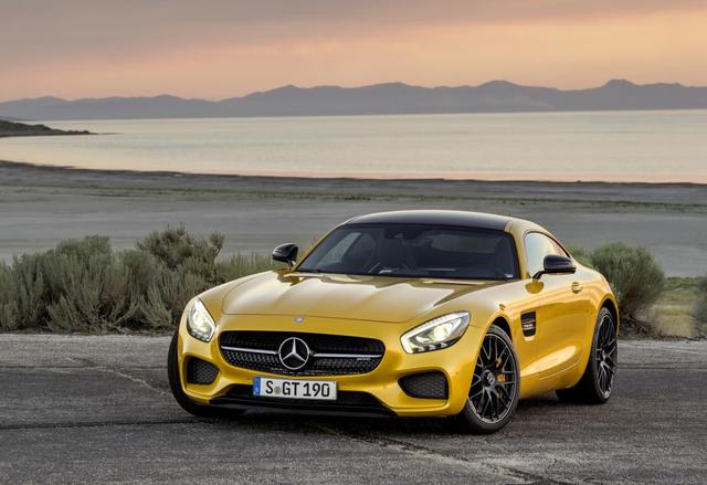 Ngồi đọc vị chủ sở hữu siêu xe: Ghét nhau như McLaren và Ferrari, Lamborghini hờ hững nhìn trong khi Porsche riêng một góc trời - Ảnh 4.