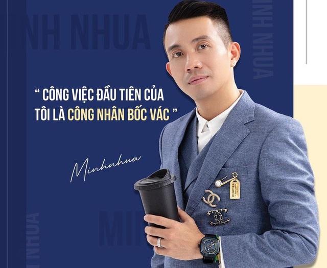Đây mới là ông ngoại đại gia vừa trẻ vừa giàu ở Việt Nam, chỉ dàn siêu xe đã trăm tỷ - Ảnh 1.