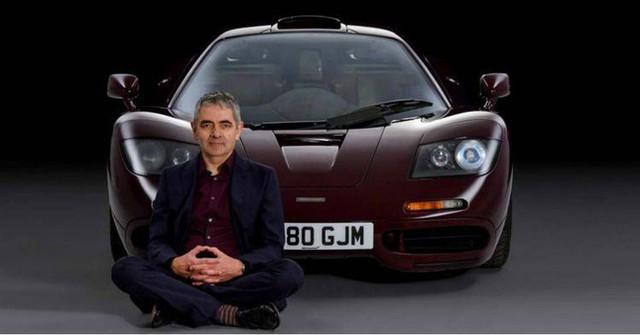 10 người nổi tiếng thế giới sở hữu dàn xe thể thao siêu tốc độ - Ảnh 3.