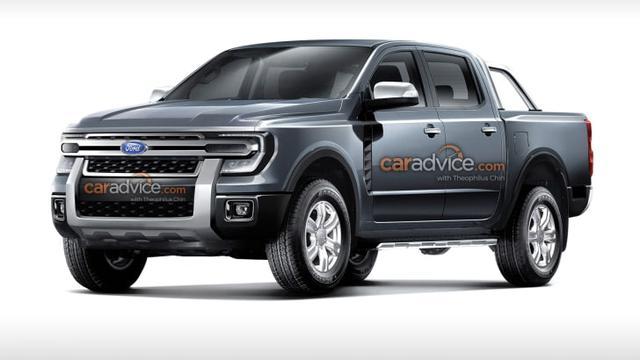 Xem trước Toyota Hilux đời mới: Mặt như Land Cruiser, đe doạ Ford Ranger - Ảnh 4.