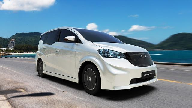 Soi xe điện đầu tiên của các nước trên thế giới: VinFast VF e34 có điểm thiệt thòi - Ảnh 5.