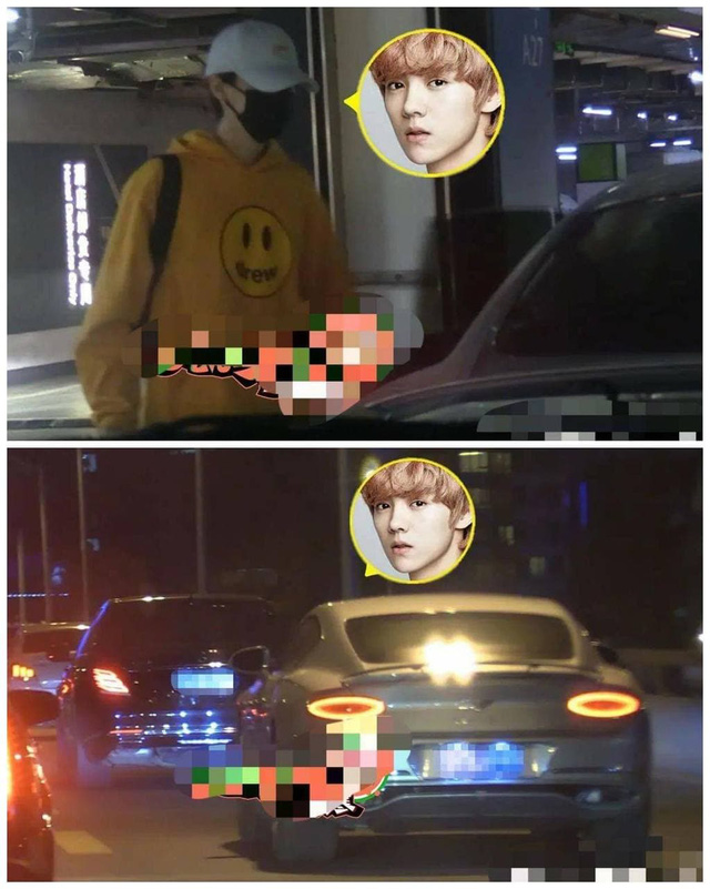 Dàn xe của hai thành viên EXO bị tố hôi nách trong drama Ngô Diệc Phàm: Mỗi người sương sương vài siêu xe, netizen ngồi đếm thôi cũng đủ mệt - Ảnh 6.