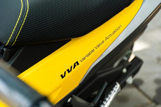 Yamaha Exciter 155 mới về đại lý: Dân chơi tò mò bộ phụ kiện như PKL từ 99 nghìn đồng - Ảnh 12.