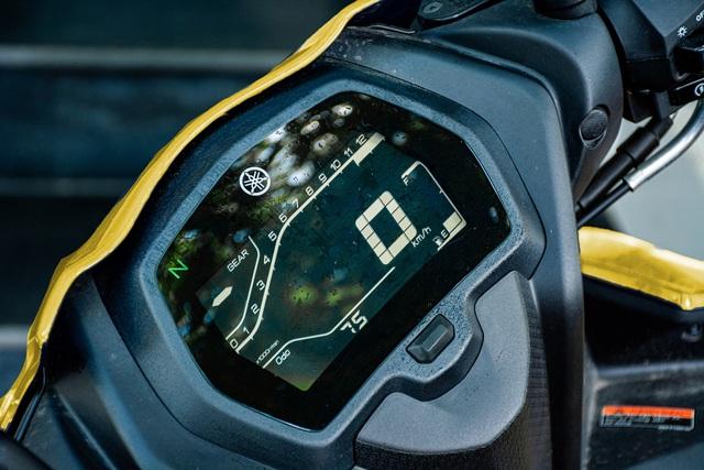 Yamaha Exciter 155 mới về đại lý: Dân chơi tò mò bộ phụ kiện như PKL từ 99 nghìn đồng - Ảnh 13.