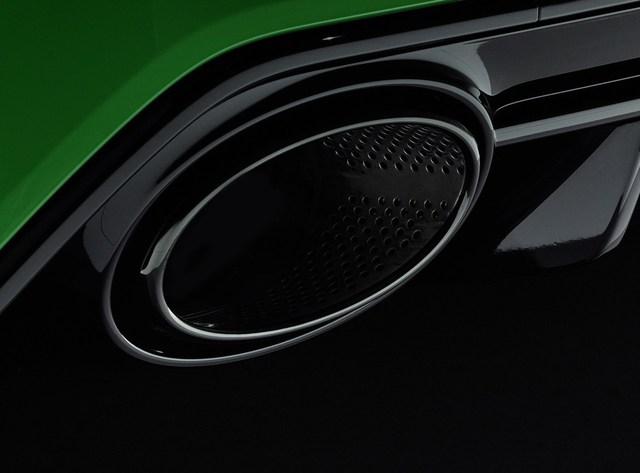 Ống xả fake đẹp quá, Audi phũ phàng photoshop xoá luôn cả ống xả thật trong bộ ảnh xe mới ra mắt - Ảnh 5.