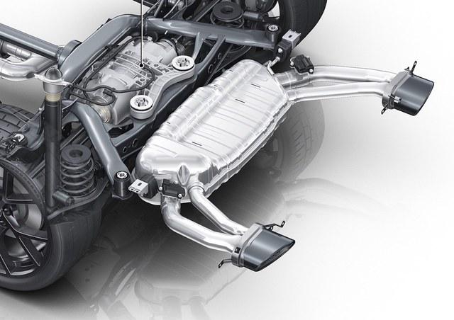 Ống xả fake đẹp quá, Audi phũ phàng photoshop xoá luôn cả ống xả thật trong bộ ảnh xe mới ra mắt - Ảnh 3.