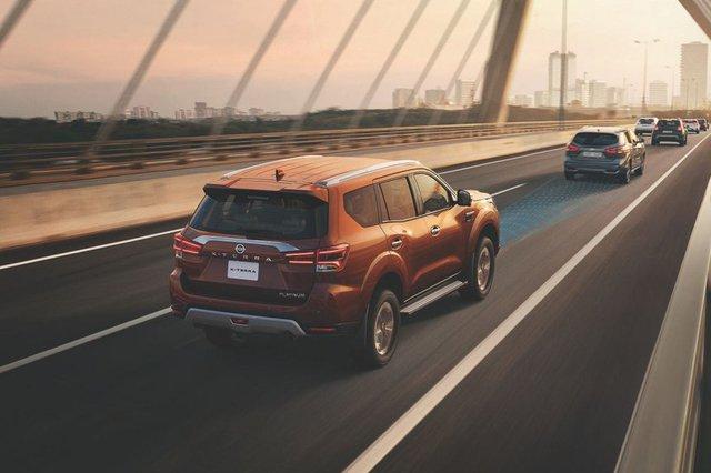 Nissan Terra mới có thể về nước cuối năm nay, thêm đối thủ nặng kí cho Toyota Fortuner - Ảnh 2.