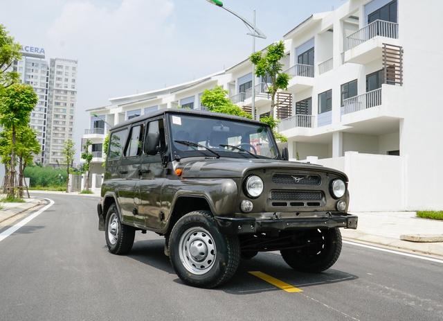 Infiniti và những hãng xe đã biến mất khỏi Việt Nam: Ế ẩm và đổi chủ là nguyên nhân chính - Ảnh 3.