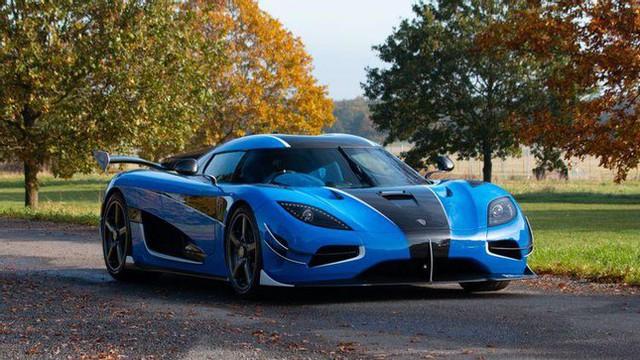 Top 10 siêu xe vĩ đại nhất trong thập kỷ qua - Ảnh 15.