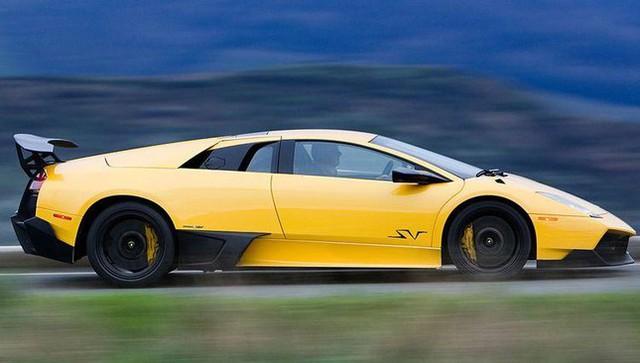Top 10 siêu xe vĩ đại nhất trong thập kỷ qua - Ảnh 12.