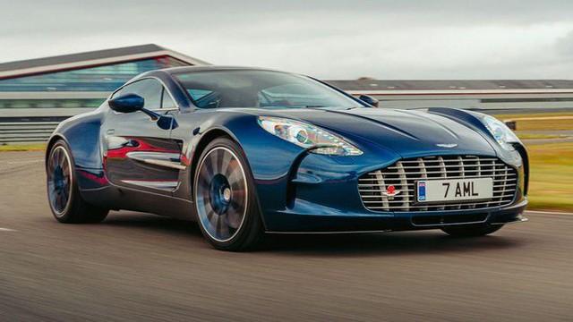 Top 10 siêu xe vĩ đại nhất trong thập kỷ qua - Ảnh 13.