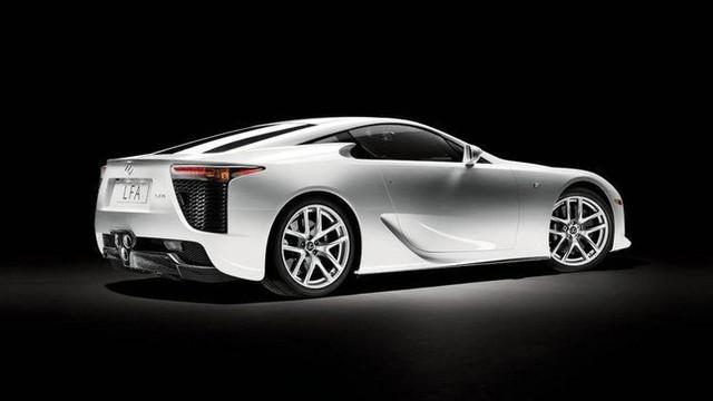 Top 10 siêu xe vĩ đại nhất trong thập kỷ qua - Ảnh 6.