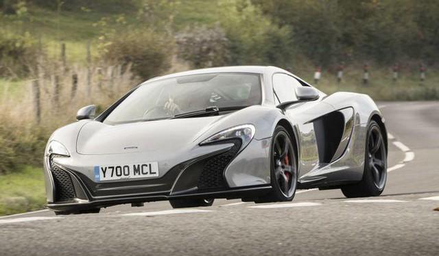Top 10 siêu xe vĩ đại nhất trong thập kỷ qua - Ảnh 1.