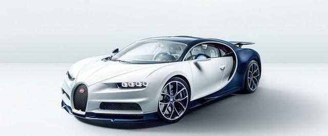 Top 10 siêu xe vĩ đại nhất trong thập kỷ qua - Ảnh 5.