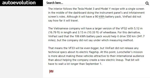 Truyền thông quốc tế: Giám đốc điều hành VinFast toàn cầu từng kéo Opel từ vực thẳm nhưng với VinFast còn nhiều điều phải làm - Ảnh 5.
