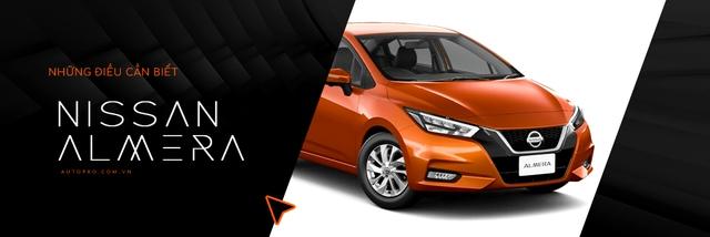 Chê Nissan Almera 579 triệu đắt thì đây là các xe cùng giá: Sedan, SUV, MPV 7 chỗ đủ cả - Ảnh 13.