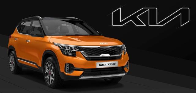 Kia Seltos bản không turbo trở lại Việt Nam: Giá 709 triệu đồng, đổi logo mới giống xe nước ngoài - Ảnh 1.