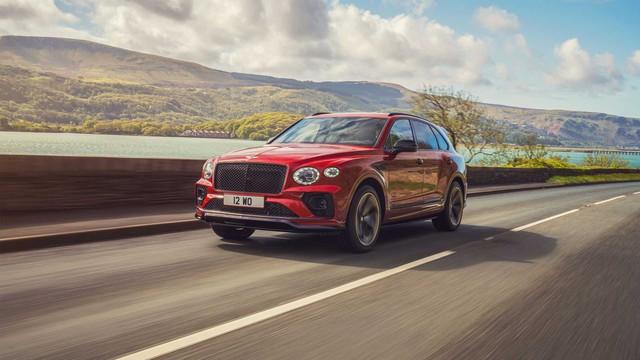Bentley bán chạy chưa từng có vì đại gia Trung Quốc ồ ạt đổ tiền mua xe xịn - Ảnh 1.
