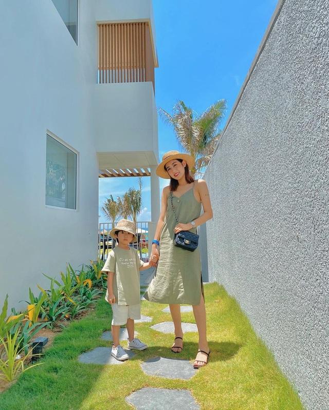 Sắm 2 xe sang + 2 căn chung cư trong chưa đầy 2 năm, vợ chồng Trang Lou - Tùng Sơn giàu cỡ nào? - Ảnh 21.