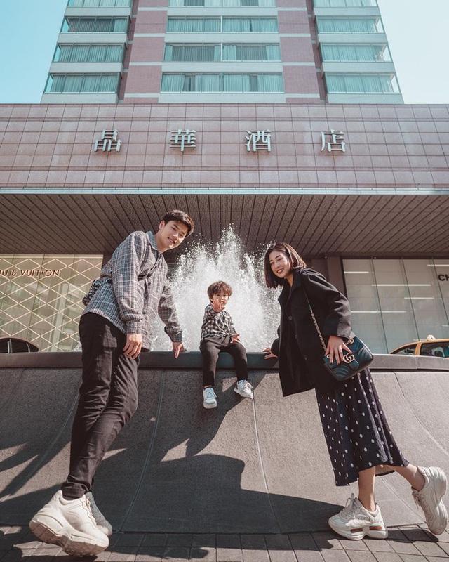 Sắm 2 xe sang + 2 căn chung cư trong chưa đầy 2 năm, vợ chồng Trang Lou - Tùng Sơn giàu cỡ nào? - Ảnh 27.