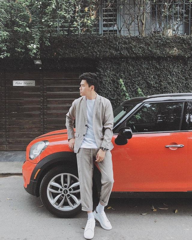Sắm 2 xe sang + 2 căn chung cư trong chưa đầy 2 năm, vợ chồng Trang Lou - Tùng Sơn giàu cỡ nào? - Ảnh 5.