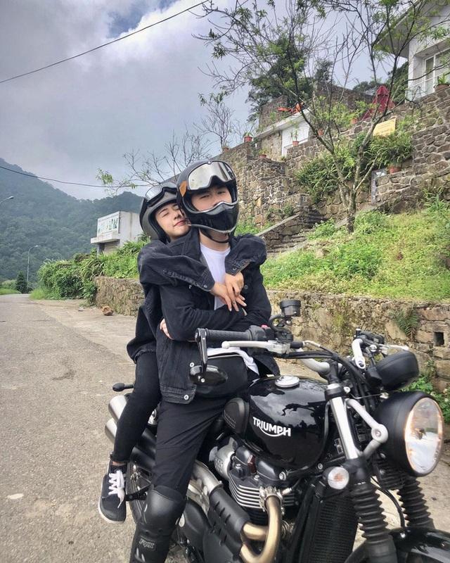Sắm 2 xe sang + 2 căn chung cư trong chưa đầy 2 năm, vợ chồng Trang Lou - Tùng Sơn giàu cỡ nào? - Ảnh 7.