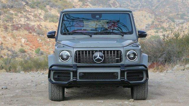 Mercedes-Benz gộp AMG, Maybach và G-Class thành một thế lực mới: Thể thao, siêu sang và vua địa hình - Ảnh 1.
