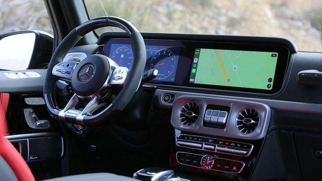 Mercedes-Benz gộp AMG, Maybach và G-Class thành một thế lực mới: Thể thao, siêu sang và vua địa hình - Ảnh 3.