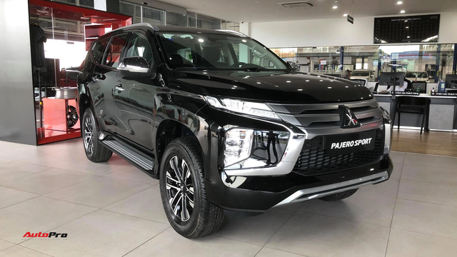 Mitsubishi ưu đãi giá kỷ lục cho 7 dòng xe, quyết bán đuổi Kia: Pajero Sport giảm nhiều nhất gần 70 triệu đồng - Ảnh 2.