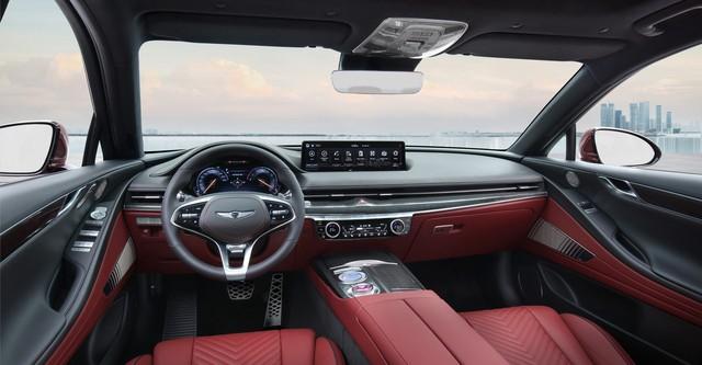 Xe sang đắt tiền nhưng hệ thống giải trí nhạt như nước ốc và khó sử dụng: Ferrari và Lexus bị réo tên - Ảnh 5.