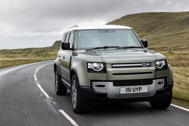 Lãnh đạo Jaguar Land Rover thừa nhận sản phẩm của hãng có chất lượng và độ bền tệ hại - Ảnh 1.