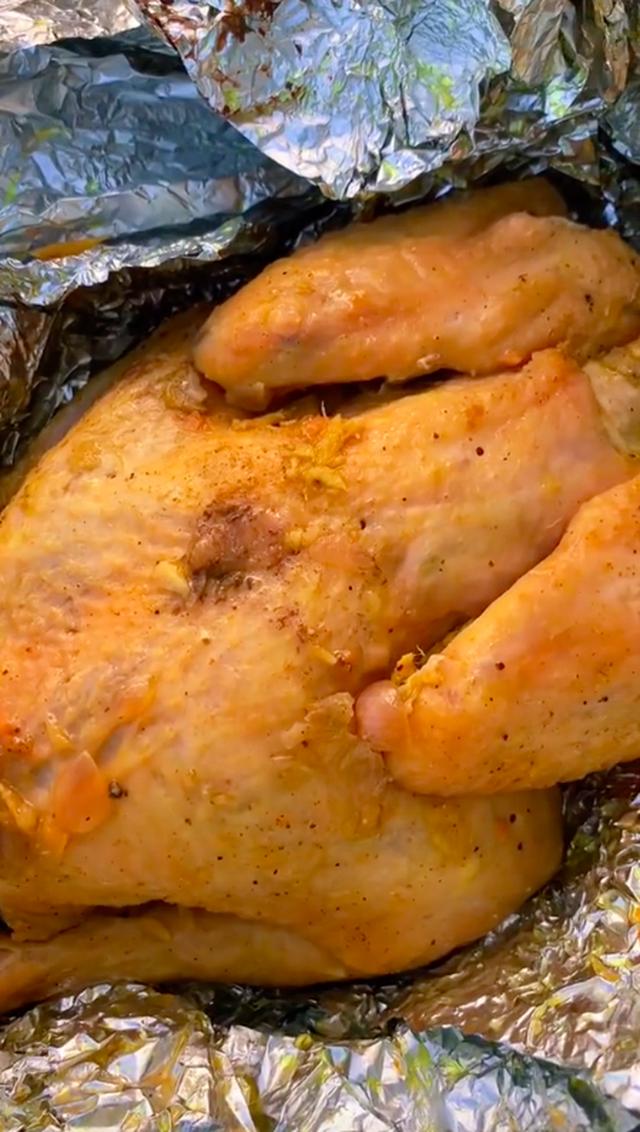 Anh tài xế Grab gây sốt với loạt clip nấu đồ ăn bằng… bô xe máy triệu views, cả gà nướng và lẩu cũng làm ngon ơ! - Ảnh 10.