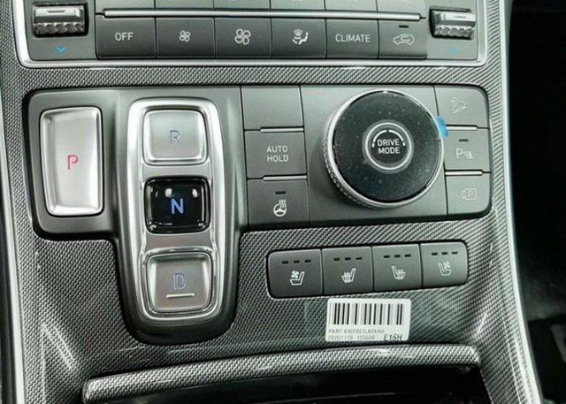 Đâu là loại cần số khó dùng nhất trên ô tô? - Ảnh 5.
