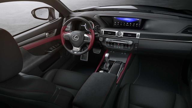 Lexus sắp sang hóa một dòng xe Toyota để đấu Mercedes E-Class và BMW 5-Series - Ảnh 3.