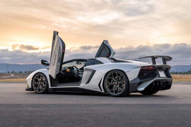Hành trình siêu xe của người Việt tại Mỹ sắp trở lại: Nhìn dàn xe góp mặt mà choáng váng, đa số là Lamborghini - Ảnh 8.