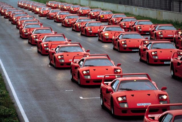 Người người nhà nhà mua xe mới, Cường đô la muốn mua siêu xe trần trụi 34 năm tuổi - có lý cả đấy! - Ảnh 4.