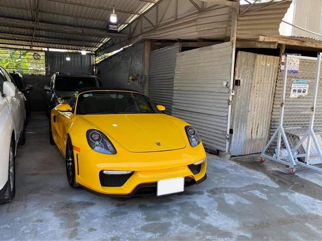 Sự thật phía sau chiếc Porsche Boxster 2018 có giá bán lại chỉ 1,7 tỷ đồng - Ảnh 4.