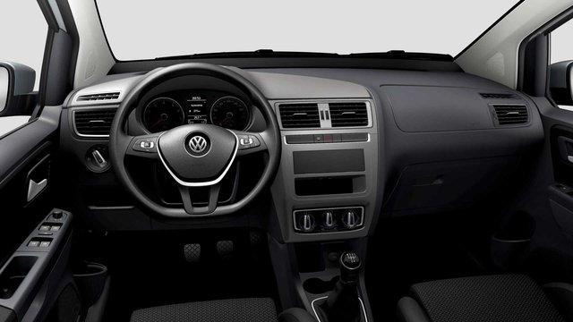 Volkswagen bị chỉ trích vì bán xe với trang bị, tính năng như 30 năm trước - Ảnh 2.