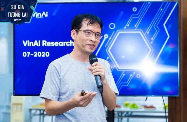 Gần 500 tỷ của ông Phạm Nhật Vượng: Miếng ghép thứ 5, VinFast đã có đủ cả 5 thứ như hãng xe số 1 toàn cầu! - Ảnh 6.