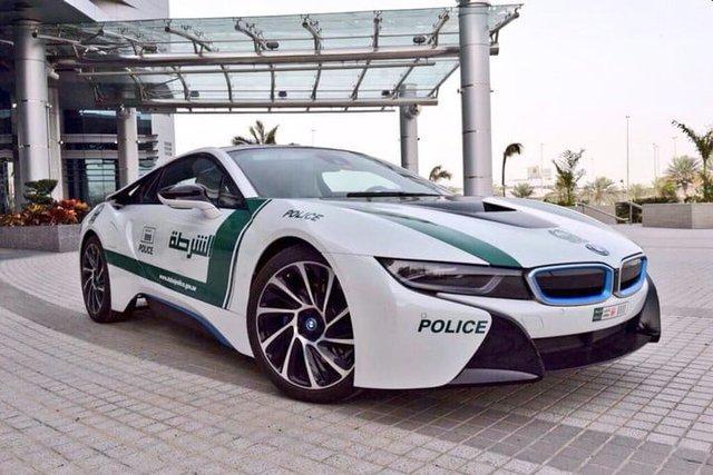 Cảnh sát thế giới dùng xe gì: Ưu tiên xe nội, không thì phải đỉnh cao, đắt khét như siêu xe - Ảnh 14.