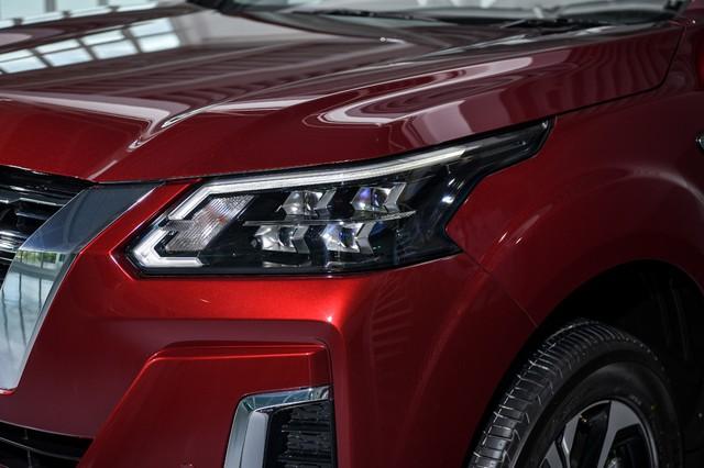 Ra mắt Nissan Terra 2021 tại Thái Lan: Giá quy đổi hơn 800 triệu đồng, tiện nghi như xe sang, chờ ngày về Việt Nam đấu Toyota Fortuner - Ảnh 2.
