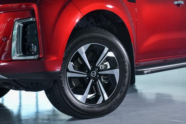Ra mắt Nissan Terra 2021 tại Thái Lan: Giá quy đổi hơn 800 triệu đồng, tiện nghi như xe sang, chờ ngày về Việt Nam đấu Toyota Fortuner - Ảnh 6.